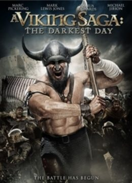 A Viking Saga: The Darkest Day