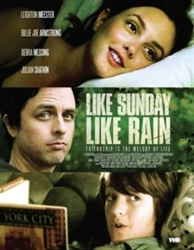 Like Sunday, Like Rain