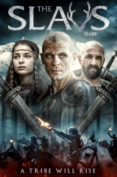 THE SLAVS - Season 1: 12x60
