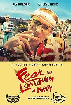 Fear and Loathing in Aspen