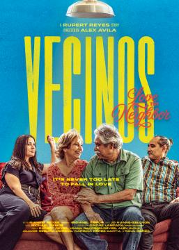 Vecinos - Love Thy Neighbor
