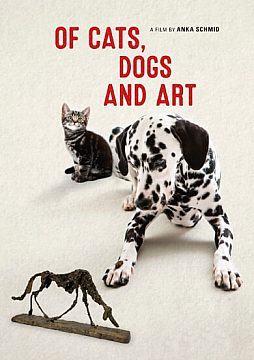 OF CATS, DOGS AND ART