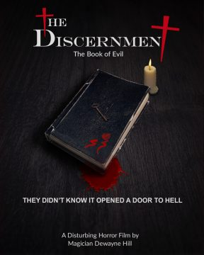 The Discernment The Book of Evil