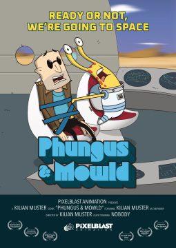 Phungus & Mowld (Series)