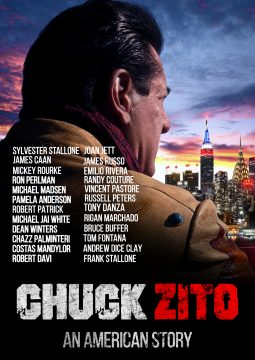 Chuck Zito: An American Story