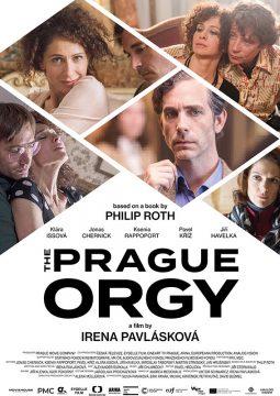The Prgaue Orgy