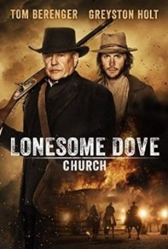 LONESOME DOVE: The True Trail Blazing Story