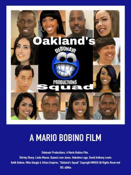 Oakland's Squad