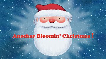Another Bloomin' Christmas