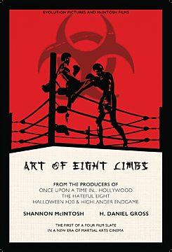ART OF EIGHT LIMBS