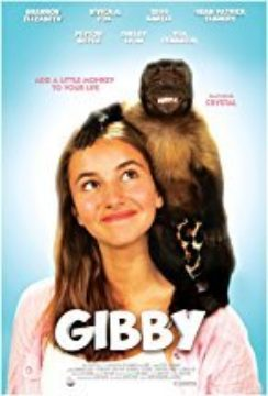 Gibby (Select territories available)