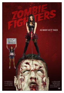 Zombie Fighters (Pre development)