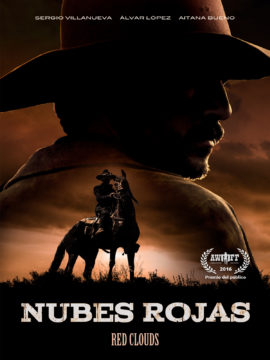 Nues Rojas - Red Clouds