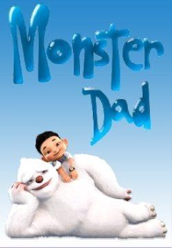 Monster Dad