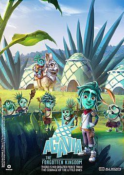 AGAVIA: THE FORGOTTEN KINGDOM (TBD)