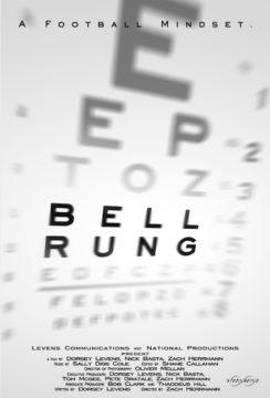 BELL RUNG