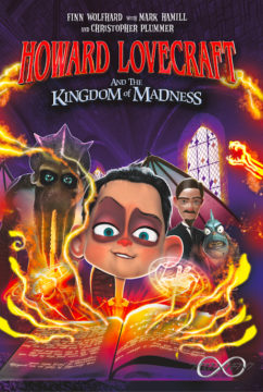 Howard Kingdom Madness