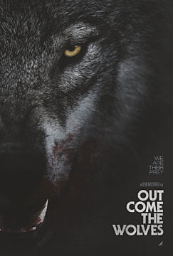 Out Come The Wolves