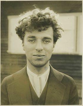 Chasing Chaplin