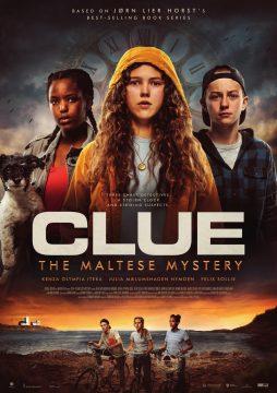 Clue: The Maltese Mystery
