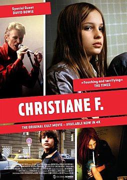 Christiane F. - 4K Remastered
