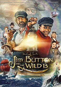 Jim Button and the Wild 13