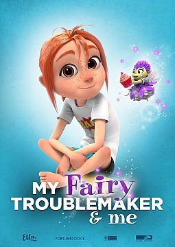 My Fairy Troublemaker (3D)