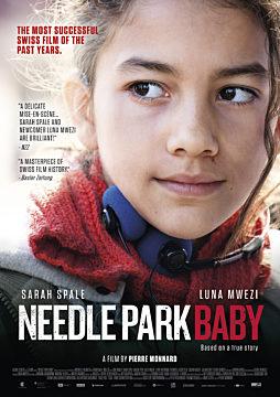 Needle Park Baby