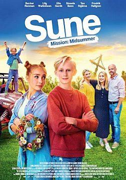 Sune - Mission: Midsummer