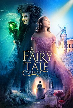A Fairy Tale After All