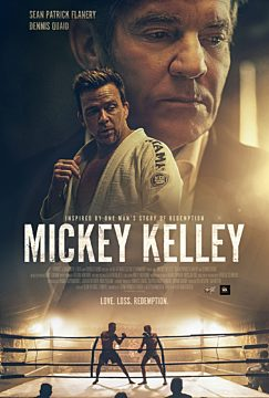 Mickey Kelley