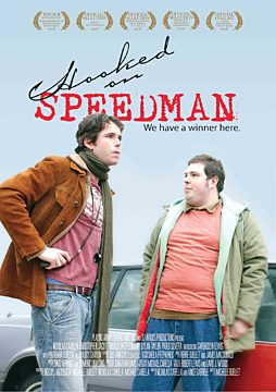 Hooked on Speedman