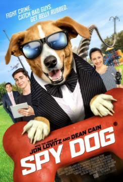 Spy Dog