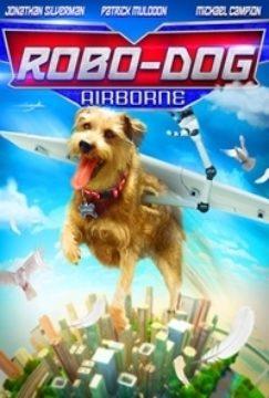 Robo-Dog Airborne