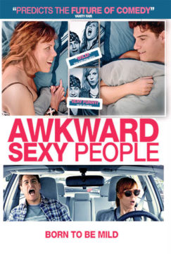 Awkward Sexy People