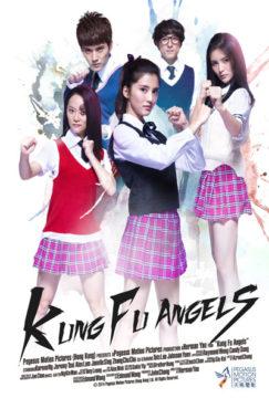 Kung Fu Angels