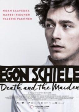 Egon Schiele - Death and the Maiden