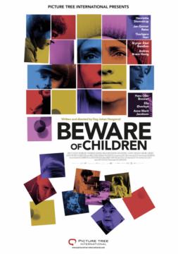 Beware of Children