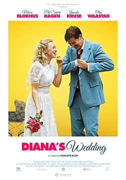 Diana's Wedding