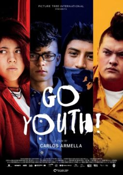 Go Youth!