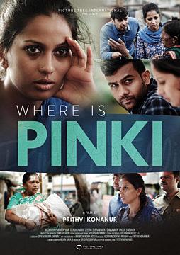 Where is Pinki?