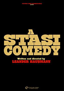 A Stasi Comedy