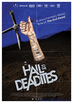 Hail To The Deadites