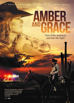 Amber and Grace