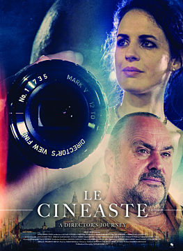 Le Cineaste - A Director's Journey