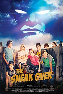 The  Sneak Over