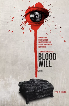 Blood Will
