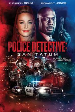 Police Detective: Sanitatum