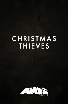 Christmas Thieves