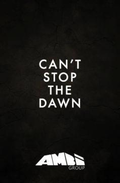 Can't Stop The Dawn